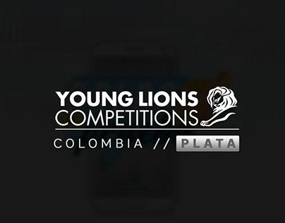 Saldo de prueba - Young Lions Digital 2019 // Plata