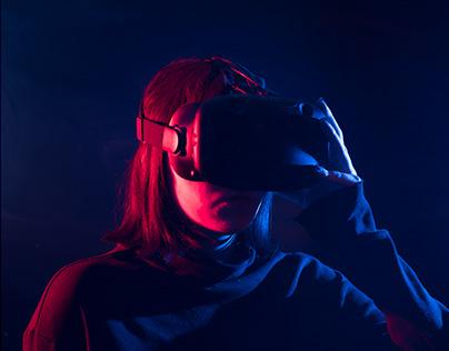 AIR_VR/SOUND INSTALLATION