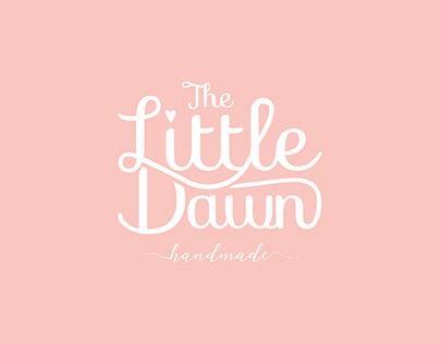 The Little Dawn - Branding