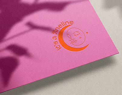 It's a Fineline Branding Identity