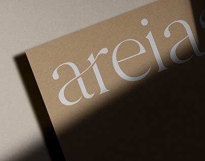 AREIAS STUDIO   Branding