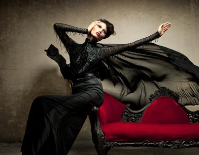 Jun Escario - London Fashion