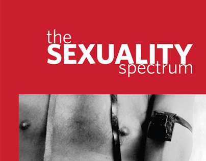 Museum catalog for The Sexuality Spectrum exhibit