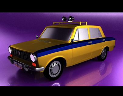 modelado de vehiculos