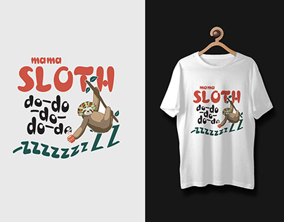 Mama T Shirt Design
