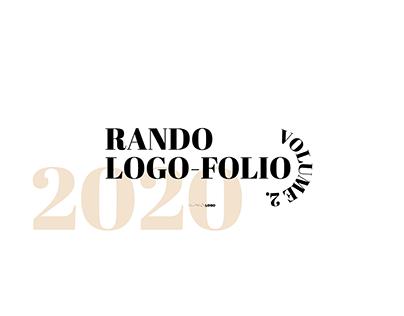 Random x Logofolio Vol.2