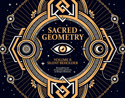 Sacred Geometry vol. 2