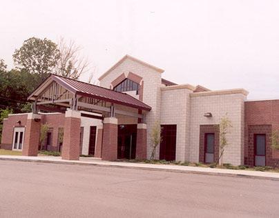 Educational Buildings (Pt. 2)