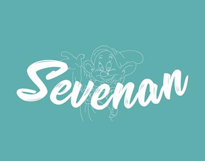 Cerveza Sevenan