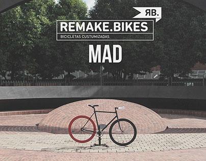 MAD by Remake Bikes