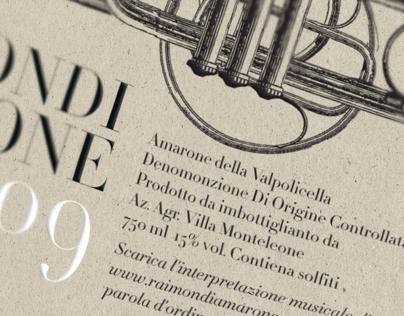 Raimondi Amarone 09