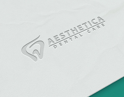 AESTICA Logo Design