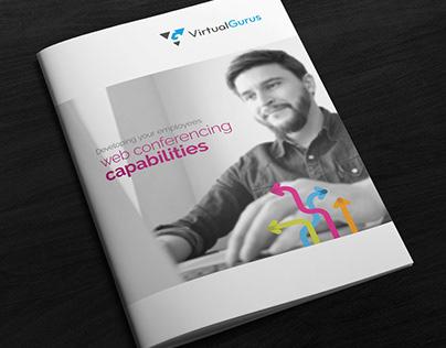 Virtual Gurus Brochure