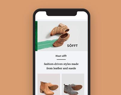 Brands By Söfft Digital Campaign