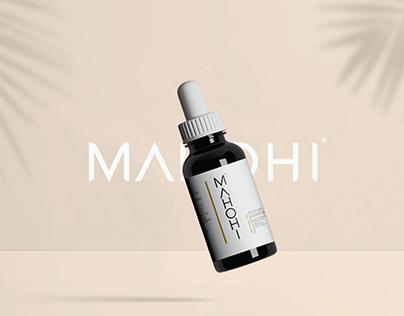 MAHOHI® - Branding