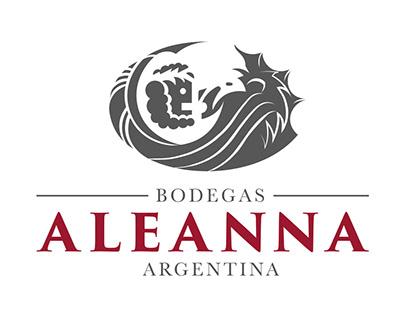 Bodegas Aleanna y C.C. Égida