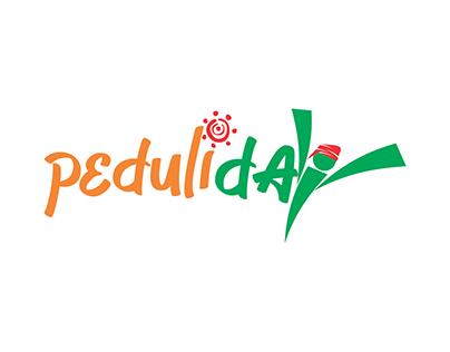 Logo event 'Peduli Day'