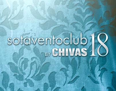 Sotaventoclub website