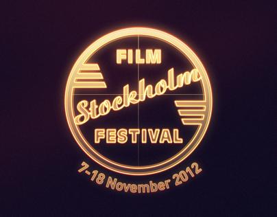 Stockholm International Film Festival Intro