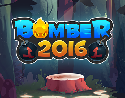 Bomber2016  GUI