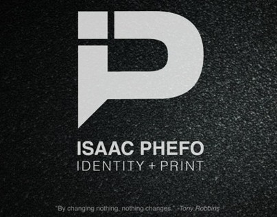 Personal Identity Rebrand Sept 2012. Refreshed 11/06\15