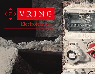 Vring Electrotécnica (Web)