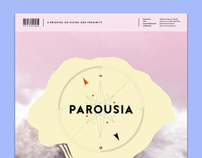 Parousia Magazine