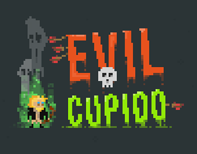 Evil cupido - The game