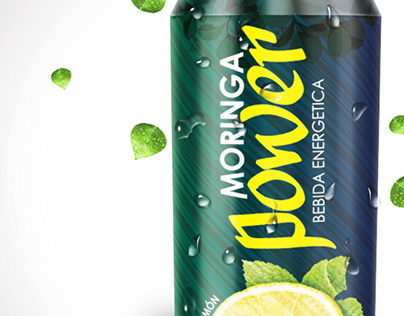 Morringa power energy drink