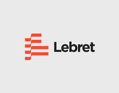 Lebret Brand Identity