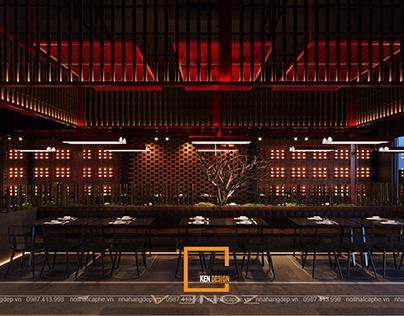 Nhà hàng Vua Dê
