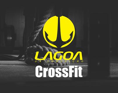 Lagoa Crossfit Brand