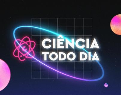 Ciência Todo Dia - Segundo Semestre 2020