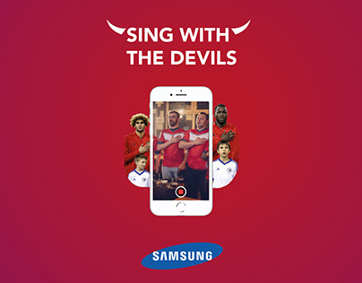Samsung - Sing with the devils