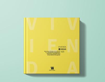 Libro Vivienda Más Ideas Hoy