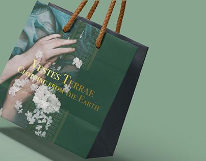 Vestes Terrae Fashion Boutique