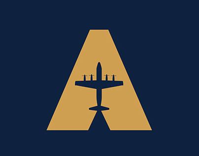 Airstrike Logo