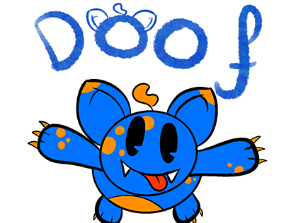 My Oc Doof