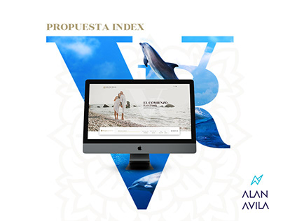 Grand Velas UI Index proposal