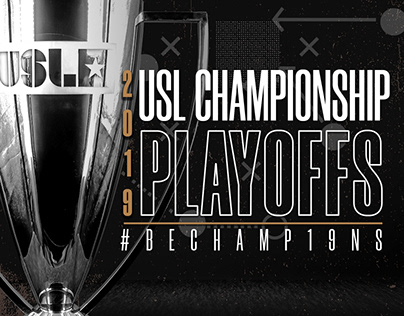 2019 USL Championship Playoffs