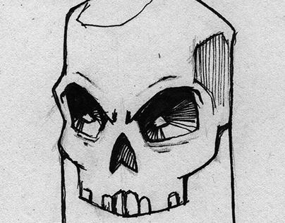 Skullocity
