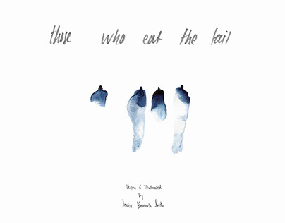 Those Who Eat the Tail | Artist Book
