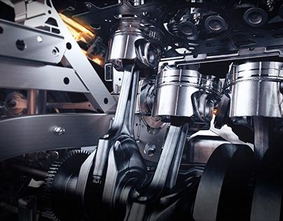 Automotive ShowReel 2019