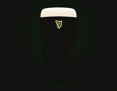 Guinness is the new black
