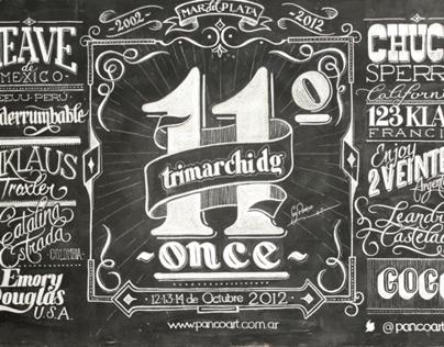 Trimarchi DG 2012