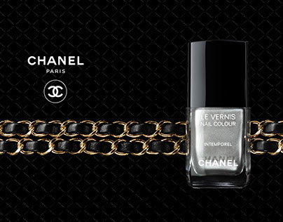 """Les Intemporels"" Chanel"