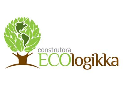 Logotipo ECOlogikka