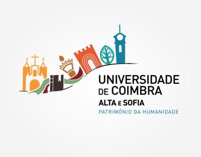 """""""Universidade de Coimbra – Património da Humanidade"""""""