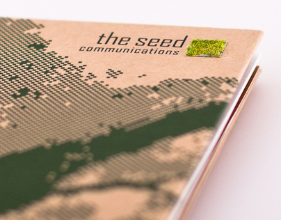 the seed — Brochure