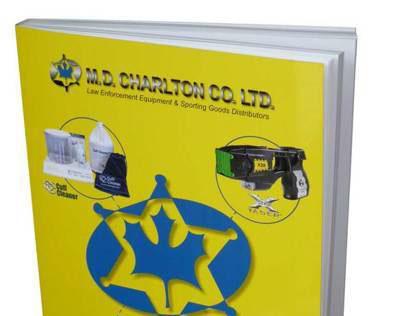 MD Charlton Product Catalogue